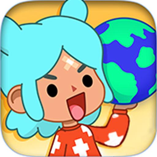 托卡世界完整版破解版下载免费