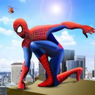 漫威蜘蛛游戏手机下载