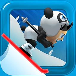 滑雪大冒险破解版2.3.8.05