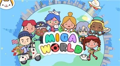 米加小镇:世界完整版下载圣诞