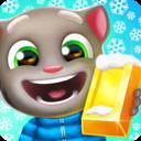 汤姆猫跑酷破解版下载内购破解版