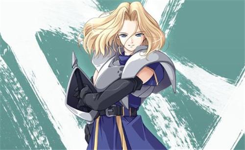 王者荣耀夏洛特是男的还是女的 侍魂SNK新英雄性别介绍