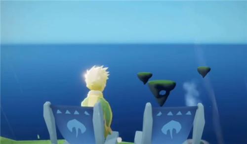 《光遇》小王子季第三个任务攻略