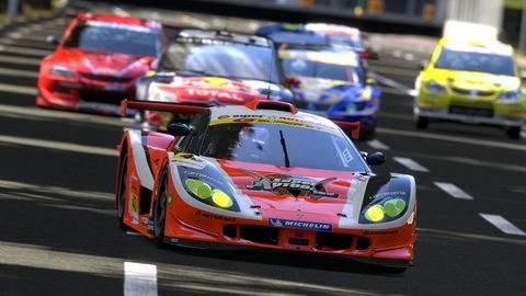 山内一典创造GT的初心 GT赛车系列开发人访谈