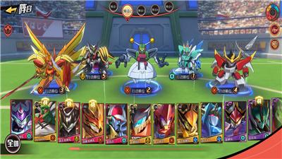 魔神英雄传后期刷图队伍推荐 超强队伍震撼来袭