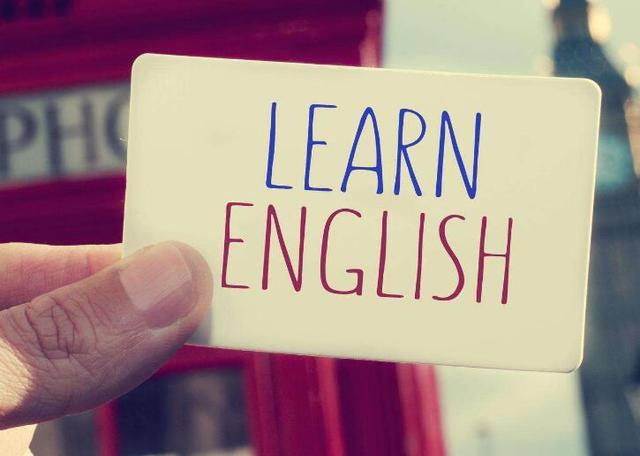 盘点一些好用的英语学习软件