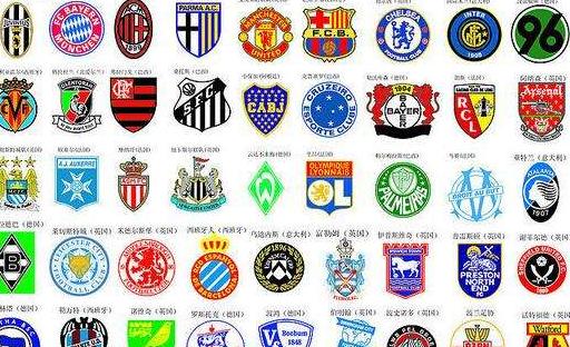 2019年最热门的足球俱乐部合集