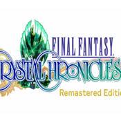 最终幻想:水晶编年史安卓版