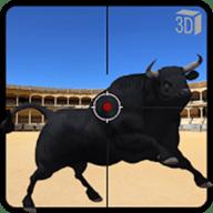 狙击公牛训练正式版