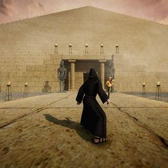 埃及金字塔秘密拼图苹果版