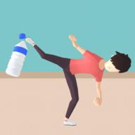 瓶盖挑战游戏3D官网版