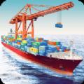 货船起重机驾驶模拟2019最新版