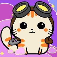 猫咪飞行员手机版