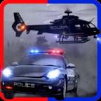 公路抓捕警察模拟官网版