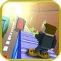 悬浮滑板地铁冲浪者安卓版