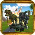 恐龙猎人狩猎正式版