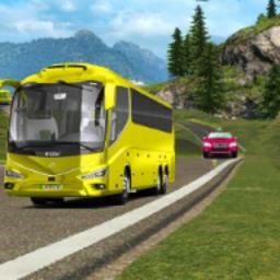 登山巴士教练模拟器官方版