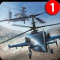 现代战争直升机正式版