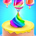 冰蛋糕冷甜面包店正式版