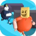 警察抓小偷苹果版