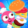 泡泡兔梦幻餐厅苹果版
