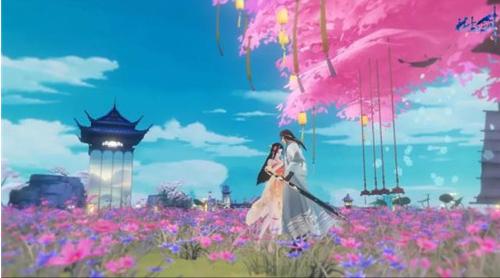 花与剑最新版