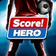 2019足球英雄无限能量金币