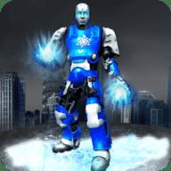 雪人超级英雄游戏最新版