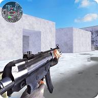 反恐刺激枪战游戏最新正式版