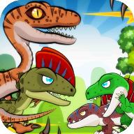 迷你恐龙猎人游戏小米手机