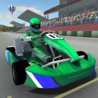 越野卡丁车赛3D经典版