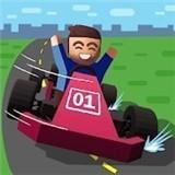 卡丁车大亨3D最新版