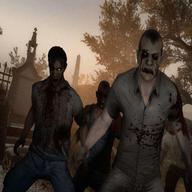 僵尸猎手死亡射击3D安卓官方版
