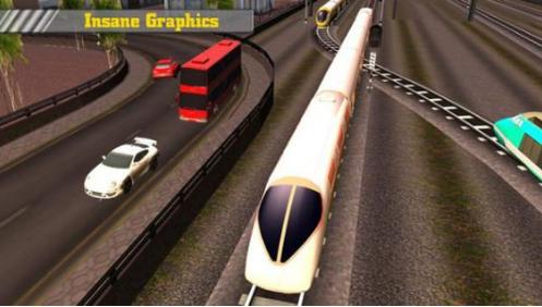 火车模拟器2020手机版