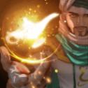 阿拉丁神灯守护者安卓版