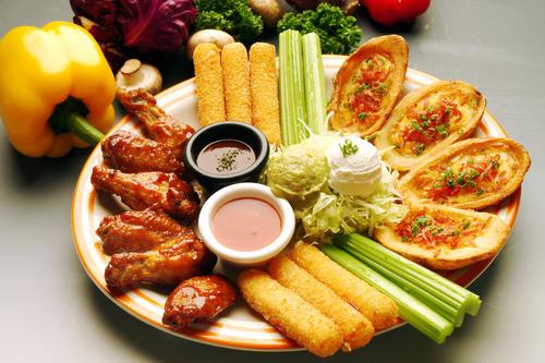 美食吧官网正式版