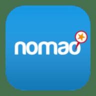 nomao背包