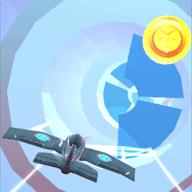 隧道飞行游戏安卓版