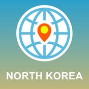 北朝鲜地图iOS版