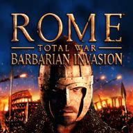 罗马全面战争之蛮族入侵官网版