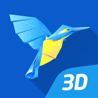 mozaWeb 3D浏览器最新版