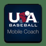 美国棒球移动教练