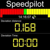 Speedpilot赛车计时器
