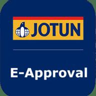 Jotun EApproval移动审批系统版