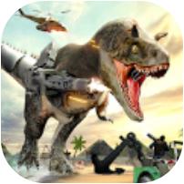 霸王龙模拟3D汉化版安卓版