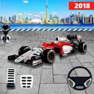 F1赛车泊车游戏手机版