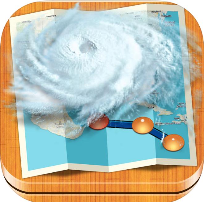 温州台风网苹果版