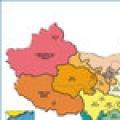 中国地图高清版安卓版