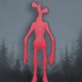 警报器头男子恐怖森林游戏下载手机版