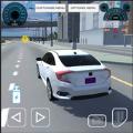 本田思域汽车2021游戏下载最新版